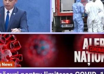 Coronavirusul pune în gardă Digi24. Măsuri obligatorii pentru angajați și invitați, impuse de conducerea postului TV