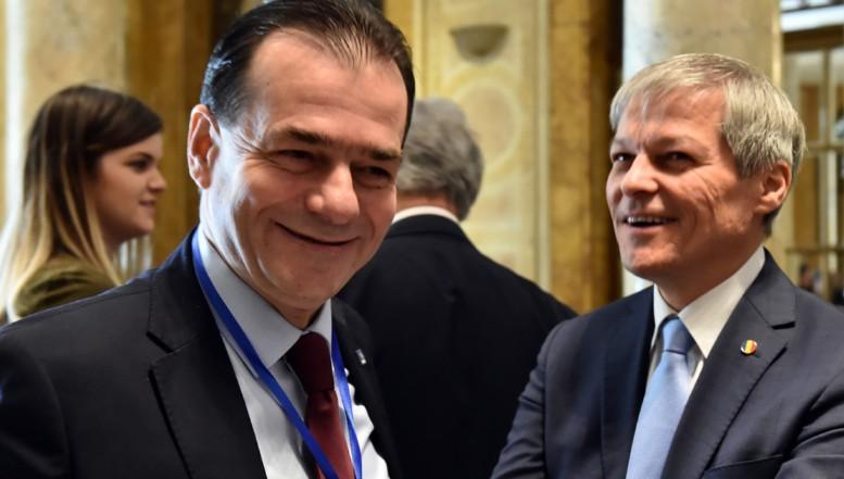 """VIDEO. Ludovic Orban a anunțat ziua și ora la care demisionează din fruntea Camerei Deputaților. Fostul lider al PNL acuză că decizia lui Iohannis de a-l desemna pe Cioloș este o cacealma. """"Nici PNL, nici alte partide nu vor vota învestirea unui guvern Cioloș"""""""