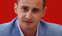 """Profilul de """"târâtoare tipică PSD-ului"""" al lui Simonis, conturat de un fost secretar de stat: """"CV-ul domniei sale duhnește a impostură!"""""""
