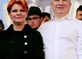 VIDEO. Olguţa Vasilescu candidează la Primăria Craiovei, funcție care i-a adus în trecut un dosar la DNA. Ce spune denunțătorul pesedistei că ar fi comis aceasta în mandatul anterior