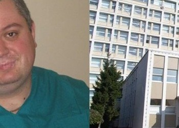 """Abuz total la Spitalul Suceava, zis și """"Gerota 2"""": directorul medical demis astăzi i-a amenințat anterior pe medicii bolnavi de COVID-19 că-și pierd job-ul, obligându-i să muncească alături de cei sănătoși"""