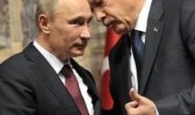 """Spionaj și presiuni masive: Rusia și Turcia intervin agresiv în politica statelor-țintă, invocând fie religia, fie """"slavismul"""" și alte marote """"istorice"""""""