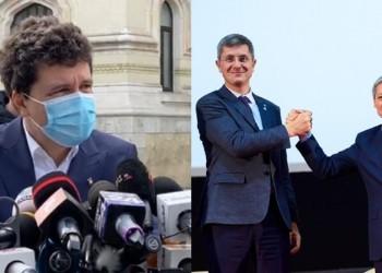 """Un fost consilier de stat de la Palatul Cotroceni liniștește tabăra USRPLUS: """"Nicușor Dan nu va aduce multe voturi PNL la aceste alegeri"""""""