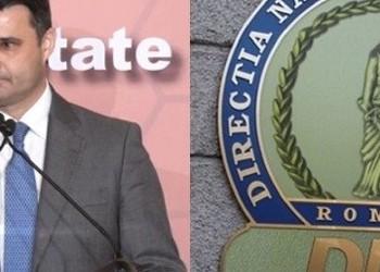 Primarul Daniel Florea, pas cu pas către pușcărie. Plângere penală la DNA în cazul unor fapte evidente de corupție