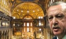 Patriarhia Ecumenică a Constantinopolului rămâne din ce în ce mai singură în fața agresivității lui Erdogan. După patriarhul armenilor și episcopii catolici declară că transformarea Sfintei Sofia în moschee ar fi doar o problemă internă a Turciei