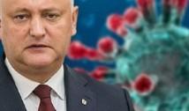 Record de decese dincolo de Prut. R. Moldova, calamitatea umanitară a Europei. Bilanțul persoanelor infectate cu Covid-19 a ajuns la 13.953. În tot acest timp, Dodon se pregătește de parada propagandistică de la Moscova