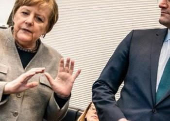 Noul coronavirus. Angela Merkel estimează că un procent uriaș din populația Germaniei va contacta virusul