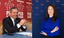"""Cererea DNA de urmărire penală a pesedistului Bodog, respinsă în Comisia Juridică. Simona Spătaru: """"Vom solicita ca votul final să fie la vedere!"""""""