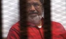 A fost ASASINAT Mohammed Morsi, fostul președinte al Egiptului, în închisoare? Concluziile unui raport ONU și acuzațiile Frăției Musulmane