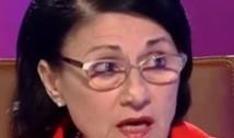 """Secretarul general al PNL: """"Demitera Ecaterinei Andronescu arată că guvernarea PSD-ALDE se scufundă într-o mlaștină morală fără precedent!"""""""