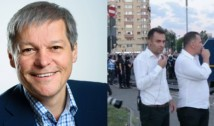 """Laurențiu Cazan, pe făraș. Cioloș a făcut marele anunț: """"Am avut o discuţie cu ministrul de Interne, Lucian Bode"""""""