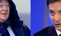 """Chirieac preia delirul finanțatorului Dragnea și susține că ar putea fi asasinat de USR. Caramitru: """"Ăsta ar trebui pus în carantină într-un spital psihiatric"""""""