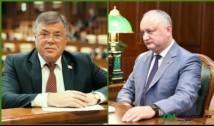Deputatul Iurie Reniță face marele ANUNȚ: ce partid va susține la alegerile parlamentare. RISCUL ca Dodon, Voronin și Șor să impună o nouă majoritate pro-Moscova. APEL către Diaspora basarabeană