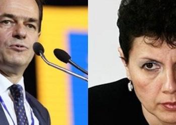 PNL pune presiune pe Guvern să desființeze Secția specială după publicarea Raportului GRECO. Liberalii solicită implementarea completă a  recomandărilor Comisiei Europene, ale Comisiei de la Veneția și ale GRECO