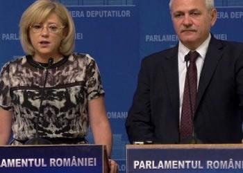 """SURSE: ce MESAJ i-a transmis Dragnea comisarului Corina Crețu! Dăncilă a fost """"poștărița"""" EXCLUSIV"""