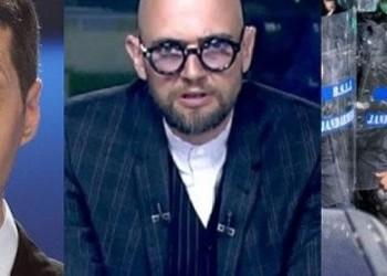 """Abuz comis de CNA: Oreste, amendat din pricina faptului că nu a cerut dovezi conform cărora """"Fantoma în alb"""" a călcat în picioare protestatarii pașnici pe 10 august 2018"""