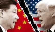 """Bun venit în """"noul normal"""": În timp ce Trump e cenzurat brutal pe Twitter și Facebook, Chinei comuniste i se permite să se laude cu genocidul uigurilor"""