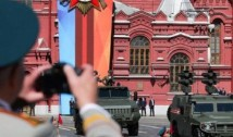 Cum s-a fâsâit așa-zisa Paradă a Victoriei: Rusia – IZOLATĂ de propria-i agresivitate și EVITATĂ de toți conducătorii statelor libere
