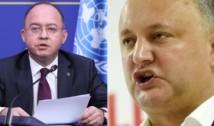 """Alegerile anticipate din R. Moldova. Ministrul român de Externe îl ia în vizor pe Dodon: """"Vom monitoriza cu toată atenția!"""""""