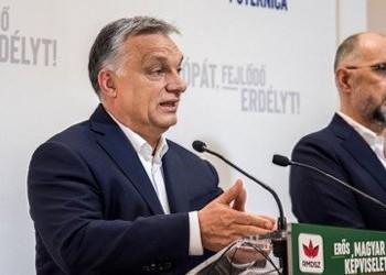 """Un fost consilier prezidențial, semnal de alarmă: """"Piticul nuclear Viktor Orban are planuri mari!"""""""