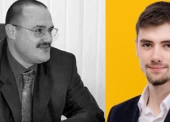 """EXCLUSIV și EXPLOZIV: AUR Moldova e finanțată inclusiv de infractorul Veaceslav Platon. Pretinsul unionist Vlad Bilețchi e, în realitate, """"ilegalistul basarabean"""" Vladimir Doboș! Urmașii KGB-istului Iurie Roșca"""