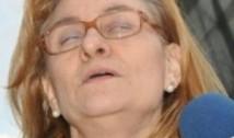 FOTO Maria Grapini mitraliază limba română, încercând să pară că înțelege engleza