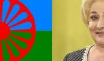 """Romii din Transilvania cer demisia premierului: """"JA CHERE, doamnă Dăncilă!"""" PSD îi folosește pe cei de etnie romă ca masă de manevră la alegeri"""