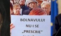 VIDEO Spălarea pe creier marca Antena 3. Manifestația pro-șpagă/Pintea s-a transformat într-un protest anti-Iohannis