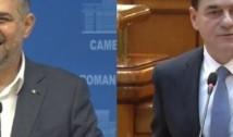 VIDEO PSD anunță că vrea să dea jos Guvernul. Ciolacu, show populist după impozitarea pensiilor speciale: știind că nu sunt bani la buget, îi cere premierului să crească pensiile cu 40% și să dubleze alocațiile