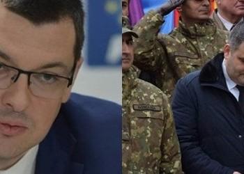 EXCLUSIV Ovidiu Raețchi critică ultimul atac al PSD asupra siguranței naționale: Implică chiar și securitatea României în tentativele de a mânji orice cu corupție sau trafic de influență!