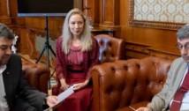 Șeful Camerei, PSD-istul Marcel Ciolacu, schimb de tandrețuri cu ambasadorul lui Putin. Valery Kuzmin, un personaj notoriu pentru anti-românism