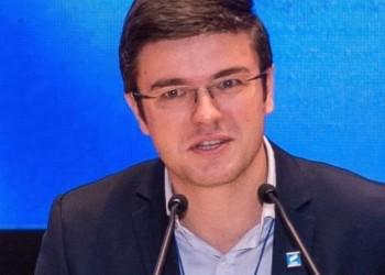 """VIDEO. Candidatul """"surpriză"""" la șefia USR PLUS care le-ar putea încurca grav socotelile lui Barna și Cioloș: Ambrozie-Irineu Darău"""