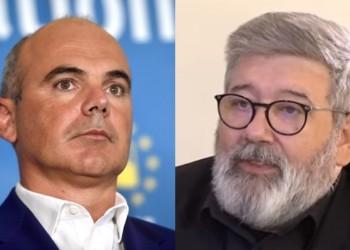 """""""Credibilitatea Justiției este subminată din interior!"""". Rareș Bogdan, replică pentru instituția care, sub Netejoru, are un iz sovietic, sancționând vocile care semnalează problemele sistemice"""