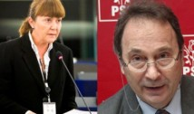 """""""CCR riscă scoaterea României din UE!"""". Monica Macovei îndeamnă judecătorii să NU respecte hotărârile șlehtei lui Dorneanu care contravin dreptului european"""