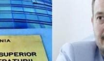 Bogdan Pîrlog atacă decizia CSM prin care i-a fost respinsă candidatura pentru șefia Secției Speciale
