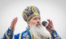 CAPCANA Arhiepiscopului ROȘU: Teodosie e agentul electoral al PSD. Scandalul pelerinajului de Sfîntul Andrei, o acțiune electorală pentru gloria PSD. Acuzațiile lui Radu Carp