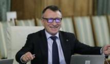 Sexgate în PSD! Baronul Stănescu și-a lăsat cuscra șomeră, după ce soția fiului său a rămas gravidă cu vărul acestuia! Scandal, divorț și pedeapsă
