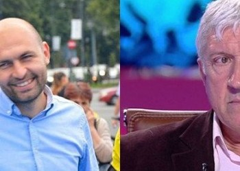 ONG-ul protestatarului Dide îl nimicește pe Mircea Diaconu. Putregaiul prezidențiabilului neom