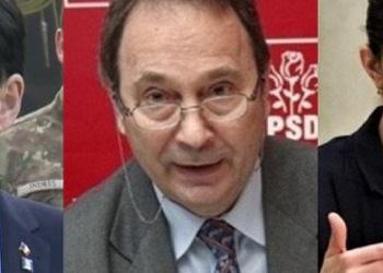 Politrucul Dorneanu își îndreaptă atenția către forurile europene doar atunci când îi convine. Pe speța Kovesi vs. România, șeful CCR a sfidat decizia CEDO