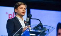 """Portret de candidat. Andrei Lupu, candidat USRPLUS la Camera Deputaților, Prahova: """"Cred în valorile centrului, atât economic, cât și social"""""""