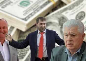 """Breaking news: 4 experți ai Rusiei, coordonați de FSB și GRU, se afă la Chișinău, pentru a """"consilia"""" PSRM, PCRM și Partidul Șor. Fraudarea alegerilor parlamentare din 11 iulie, obiectivul suprem al Kremlinului"""
