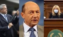 """Băsescu, dezvăluire-cheie: """"Anca Dragu a fost trimisă la FMI, să reprezinte România, de către Guvernul Năstase"""""""