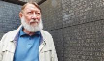 Semnatar al APELULUI inițiat de Bukovski, istoricul Stéphane Courtois explică necesitatea organizării unui proces Nürnberg al comunismului.  Bukovski și solicitarea lui Goma