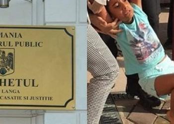 Ministerul Public demarează anchetarea procuroarei care a agresat fetița de 8 ani