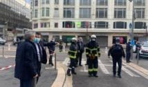 Un nou atentat islamist în Franța. Cuțitul devine un fel de contra-simbol național