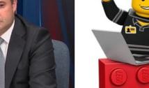 Halucinant! Primarul pesedist Florea cheltuie mii de euro din bani publici pe seturi LEGO în plină epidemie