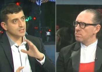 AUR își dă arama extremistă pe față. Voiculeț cere interzicerea publicațiilor care au spus despre partidul său că ar avea orientări pro-Kremlin