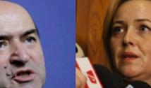 Tudorel Toader și Carmen Dan, probleme grave în Parlamentul European: REPROȘURILE oficialilor europeni