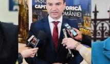 """Revoltă în PNL contra pesedizării partidului: """"Universul politic al lui Chirica arată exact ca cel al lui Radu Mazăre! / Soluția nu e să primim psdiști, cu riscul de a rămâne fără funcții 4 ani"""