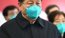 """Combaterea COVID-19: """"E nebunie curată să lauzi China""""! Un deputat PNL prezintă o serie argumente solide: """"Comuniștii au ascuns izbucnirea epidemiei! 5 milioane de oameni, lăsați să plece din Wuhan, fără să fie testați""""!"""